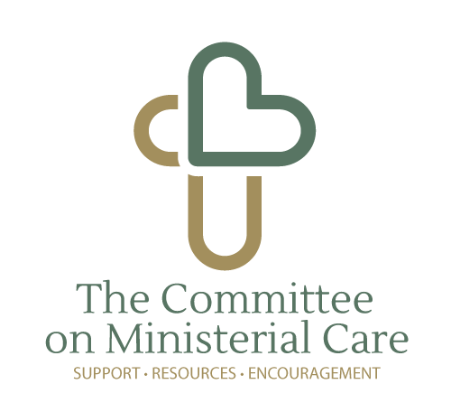 Committee on Ministerial Care logo
